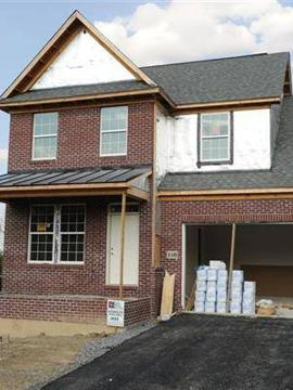 $311,638 New Home Ready For Late September Move In!