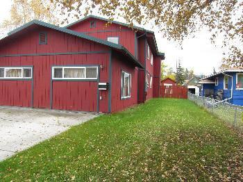 $315,000 Anchorage 6BR 2.5BA, Listing agent: Mary Cox