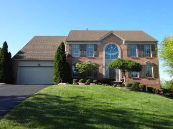 $319,900 West Chester Four BR 3.5 BA, Listing agent: Eric Lowry