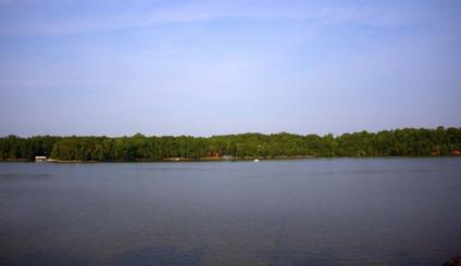$325,000 Waterfront Lot on 2.61 Acres