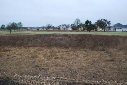 $32,000 Beautiful Golf Lot in Flying L Ranch ~ Overlooking 15th Fairway