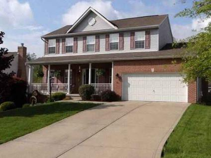 $331,000 South Fayette