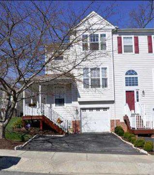 $335,000 Malvern 2.5BA, New Price! A front porch welcomes you into