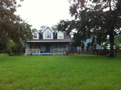 $339,900 Breezy Florida ranch near Disney, Daytona