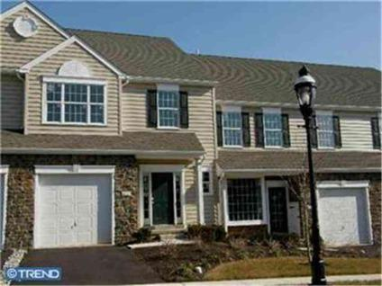 $348,176 LOT #5 OXFORD LN, Chalfont PA 18914