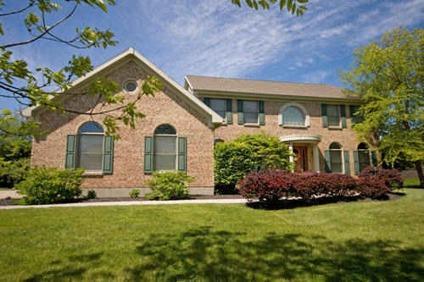 $350,000 6150 Tennyson Dr Home For Sale in West Chester Ohio Scott Baker