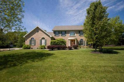 $350,000 6150 Tennyson Dr West Chester Ohio Home For Sale 3 Car Garatge