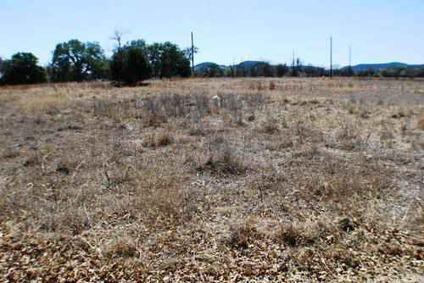 $35,000 Two Lots Together in Flying L Ranch Golfing Community