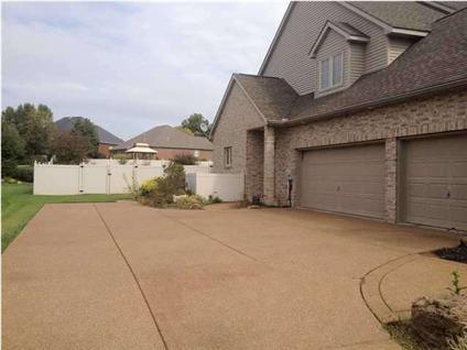 $364,900 Evansville 5BR 4BA, Enjoy the life at Cambridge Village for