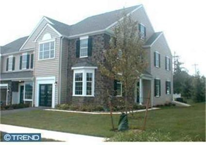 $371,828 LOT #8 OXFORD LN, Chalfont PA 18914