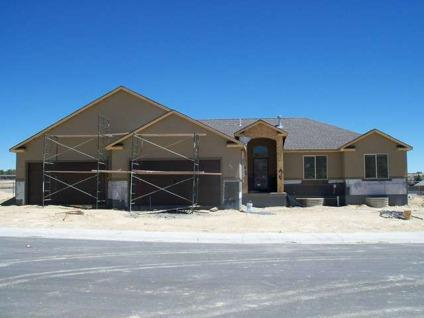 $379,165 Rock Springs 3BR 2BA, Beautiful Home, Amazing Garage!
