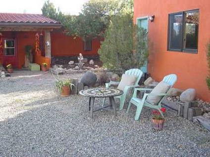 $397,000 Not Your Average South Western Home - Colorful & Efficient