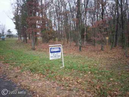 $39,900 Keyser, Nice building lot in new Cedar Lake subdivision off