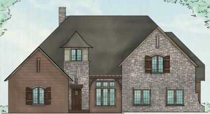 $441,000 New construction by Dilworth in East Lake 3! Four BR/4.5 BA w/ 3432sqft.