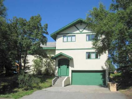 $479,900 Spacious Hillside Home with 3 Living Areas, Fireplace, Yard & Views!