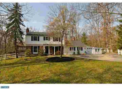 $499,000 2-Story,Detached, Colonial,Farm House - MALVERN, PA