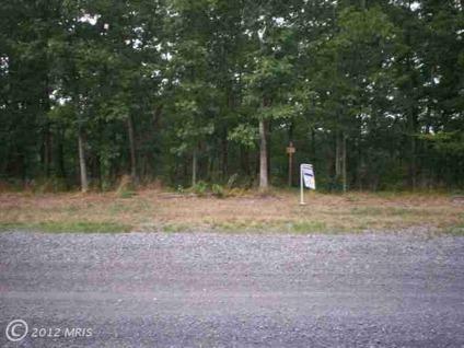 $49,900 Keyser, Nice building lot in new Cedar Lake subdivision off