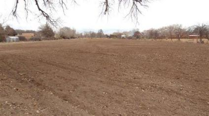$525,000 Rare opportunity to own a tract of vacant land in the NORTH VALLEY on a private