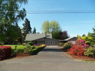 $575,000 Country beauty and city refinement