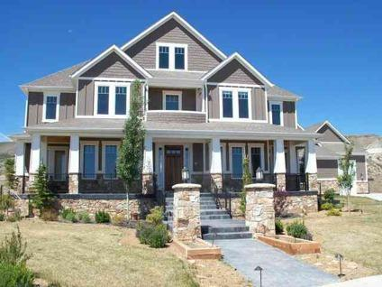 $599,000 Rock Springs 5.5BA, WOW!!!!!! This GRAND HOME has it all!!!