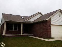 $59,000 Detroit, MI, Wayne County Home for Sale 3 Bed 3 Baths