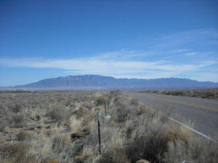 5 Acre Lot Just West Of Ventana Ranch*Seller Financing Available** (Paseo del