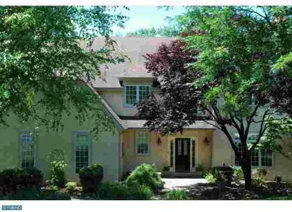 $649,500 Single Family/Detached, French - BRYN MAWR, PA