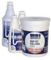 6 Yr Supply of Septic-Helper 2000