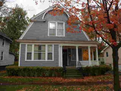 $75,000 Adrian 3BR 1.5BA, LESS THAN 40.00 A SQUARE FOOT OF HISTORIC