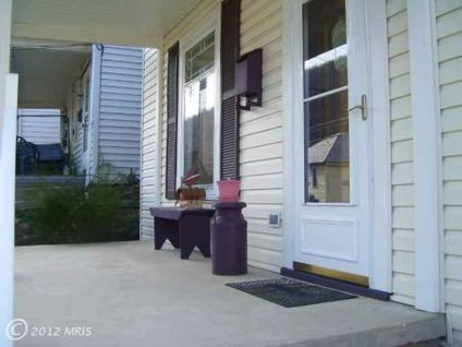 $77,500 Keyser 1BA, This charming 2 story, 3 bedroom home has a new