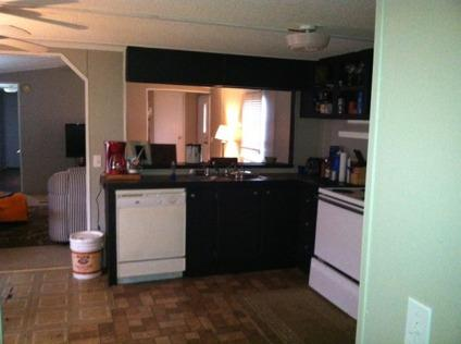 $7,500 3bd/2ba Mobile Home for sale