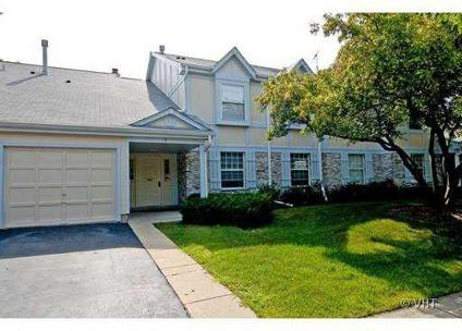 84 900 Manor Home Coach House Villa Schaumburg Il For
