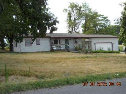 $91,000 Adrian, UPDATED RANCH WITH 3 BEDROOMS 2 BATHS ON A PARTIALLY