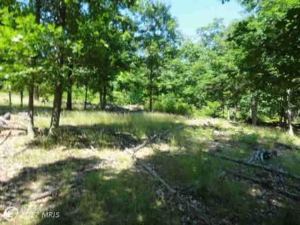 $95,000 Keyser, Large road frontage with this 17.66 Acres close to