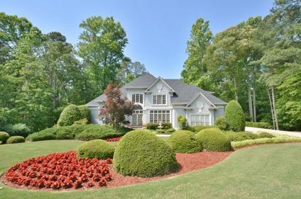 Alpharetta Georgia Home Price Increased