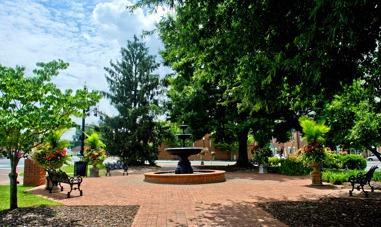 Alpharetta, Georgia - One Of Best Places To Live