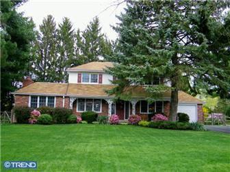 Beautiful & Updated 5 Bed, 3 1/2 Bath Home In Move-In Condition!