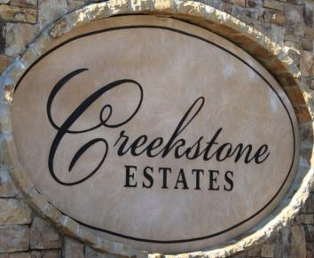 Family Favorite Creekstone Estates