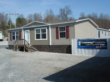 Mobile Homes  Sale on New Doublewide Mobile   Manufactured Homes For Sale In Beckley  West