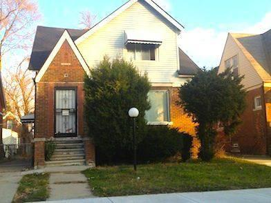 OVER 100 FORECLOSED HOMES FOR SALE- AS LOW AS $1000***BUY 1 OR ALL* (Detroit)