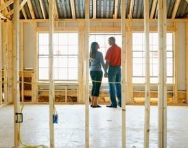 Why Buy North Atlanta New Home Construction